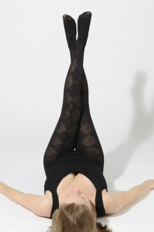 FANTASY MATERNITY TIGHTS 60DEN logo