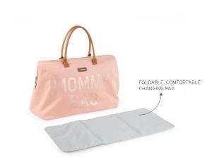 MOMMY BAG PINK PINK