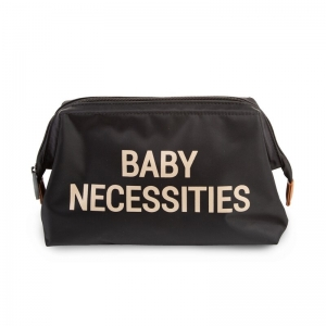 BABY NECES BLACK GOLD logo