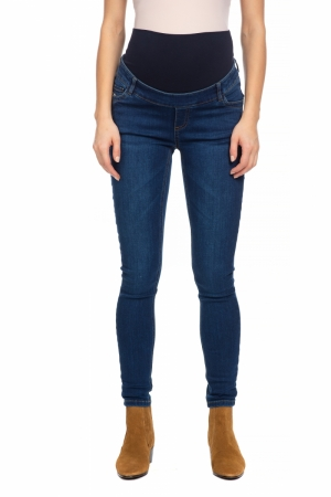 TIGHT JEGGING DENIM logo