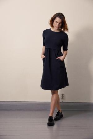 LINNEA DRESS logo