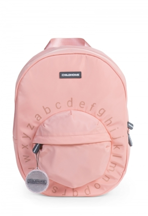 KIDS SCHOOL BACK PACK ABC logo
