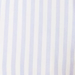 QUINN RELAXED SHIRT BLUE/WHITE