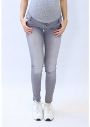 JEANS SUPER SKINNY SUSTAINABLE logo