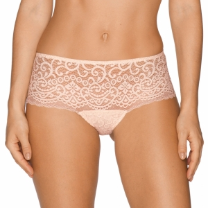 HOTPANTS SILKY TAN